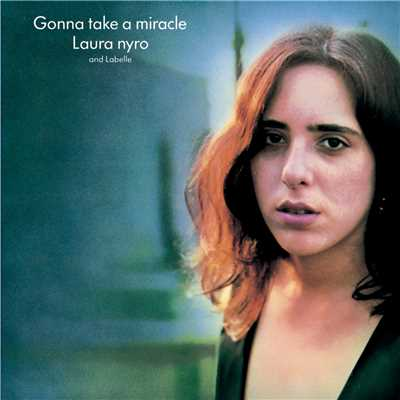 アルバム/Gonna Take A Miracle/Laura Nyro