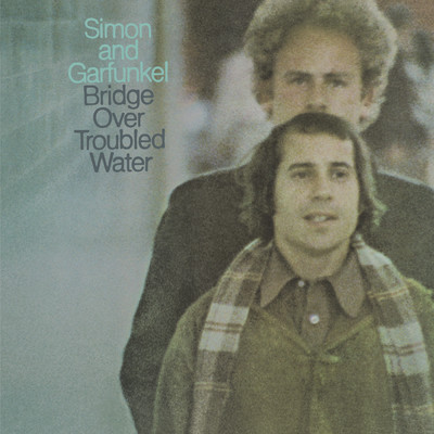 アルバム/Bridge Over Troubled Water/Simon & Garfunkel