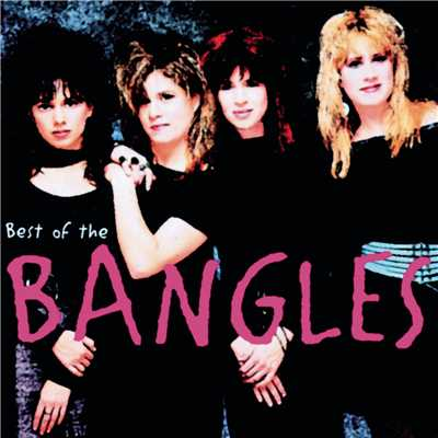 シングル/In Your Room/The Bangles