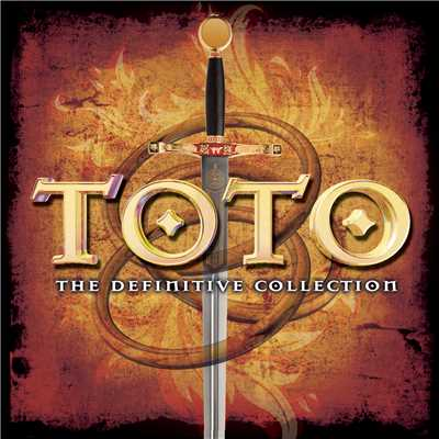 アルバム/The Definitive Collection/Toto