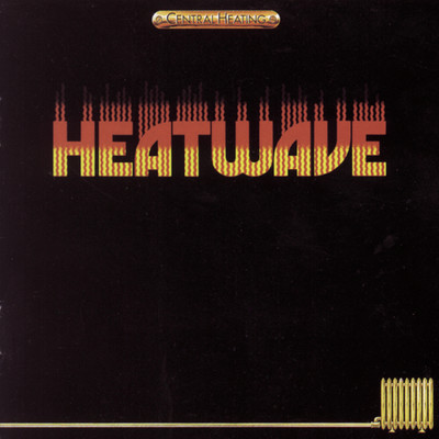 シングル/The Groove Line/Heatwave