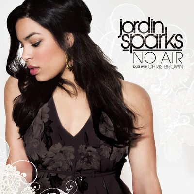 シングル/No Air (Acoustic Version) feat.Chris Brown/Jordin Sparks