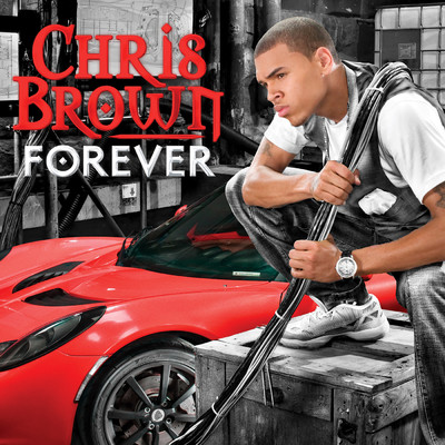 Forever (BobbyBass & J Remy Club Mix)/Chris Brown