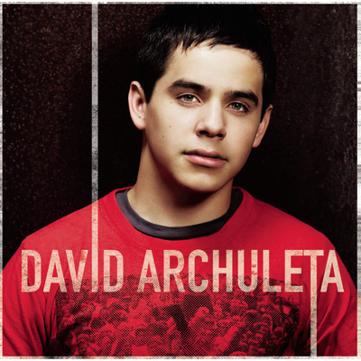 シングル/Touch My Hand/David Archuleta
