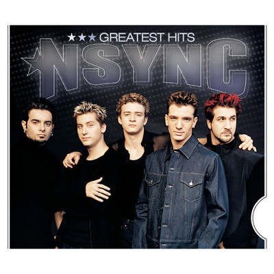 アルバム/Greatest Hits/*NSYNC