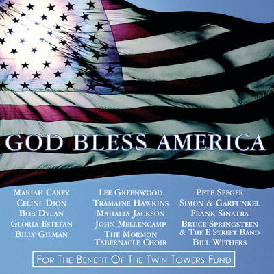 アルバム/God Bless America/Various Artists