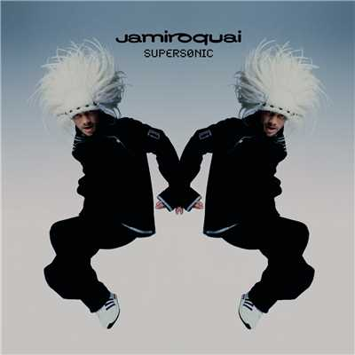アルバム/Supersonic/Jamiroquai