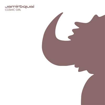 アルバム/COSMIC GIRL/Jamiroquai