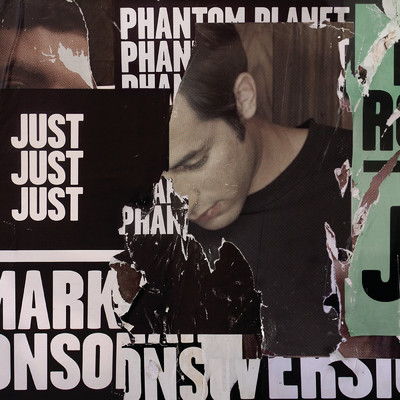 アルバム/Just feat.Phantom Planet/Mark Ronson