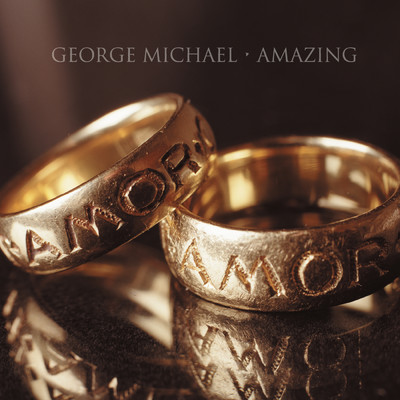 アルバム/Amazing/George Michael