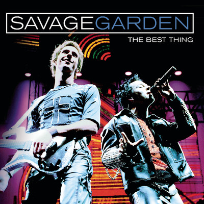 アルバム/The Best Thing/Savage Garden