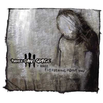 アルバム/I Hate Everything About You/Three Days Grace