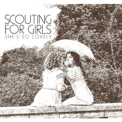 アルバム/She's So Lovely/Scouting For Girls