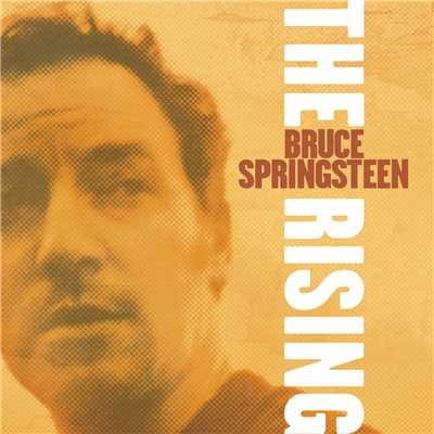 アルバム/The Rising/Bruce Springsteen