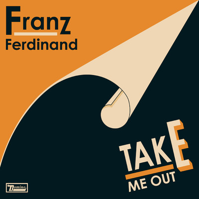 アルバム/Take Me Out/Franz Ferdinand