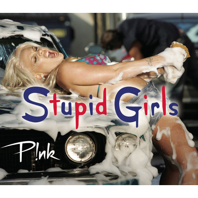 アルバム/Stupid Girls/P!nk