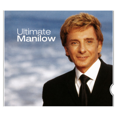 アルバム/Ultimate Manilow/Barry Manilow