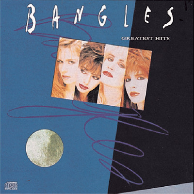 アルバム/Greatest Hits/The Bangles