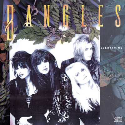 アルバム/Everything/The Bangles