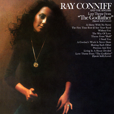 "アルバム/Love Theme From ""The Godfather""/Ray Conniff"