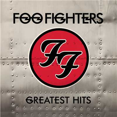 アルバム/Greatest Hits (Explicit)/Foo Fighters