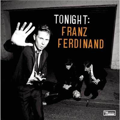 シングル/Can't Stop Feeling (Album Version)/Franz Ferdinand