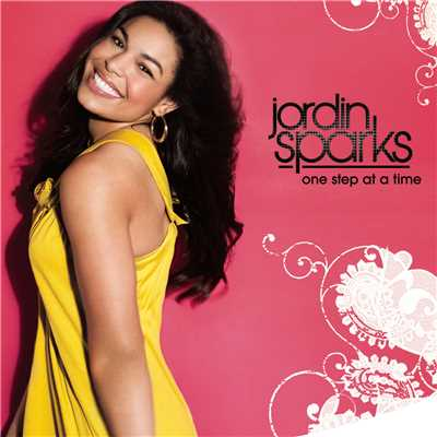 アルバム/One Step At A Time/Jordin Sparks