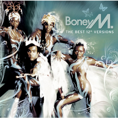 アルバム/The Best 12inch Versions/Boney M.