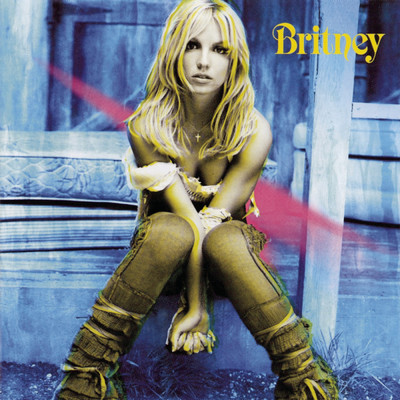 シングル/Overprotected (Radio Edit)/Britney Spears