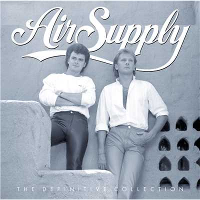 アルバム/The Definitive Collection/Air Supply