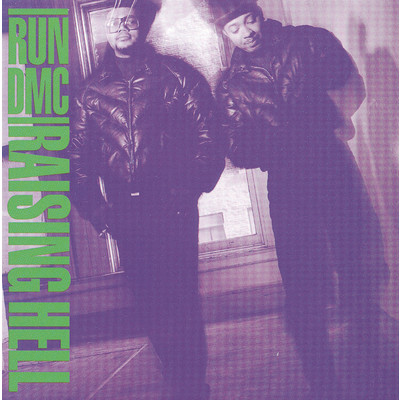 シングル/Peter Piper/Run D.M.C.
