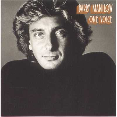 アルバム/One Voice/Barry Manilow
