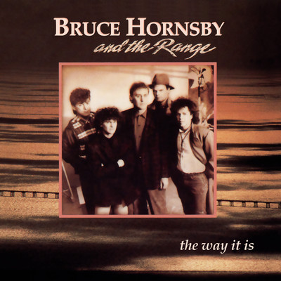 シングル/Every Little Kiss/Bruce Hornsby & The Range