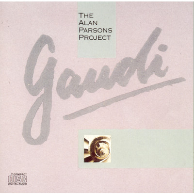 アルバム/Gaudi/The Alan Parsons Project