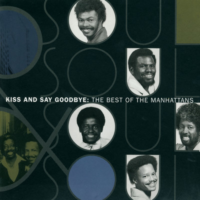 シングル/Shining Star/The Manhattans