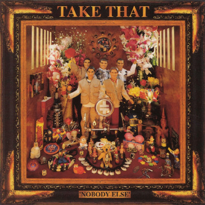 シングル/Back for Good (Radio Mix)/Take That