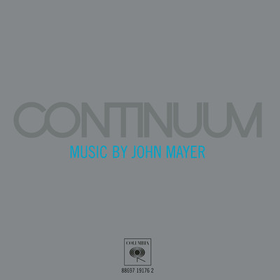 ハイレゾ/Dreaming with a Broken Heart/John Mayer