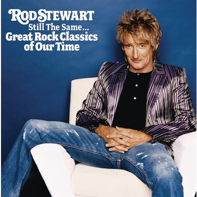 Everything I Own/Rod Stewart