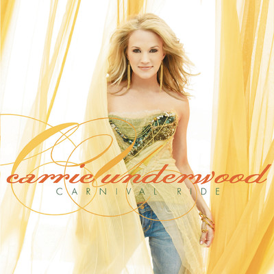 アルバム/Carnival Ride/Carrie Underwood