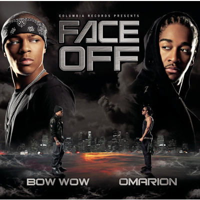 シングル/Girlfriend (Album Version)/Bow Wow & Omarion