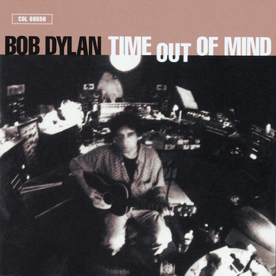 ハイレゾアルバム/Time Out Of Mind/Bob Dylan