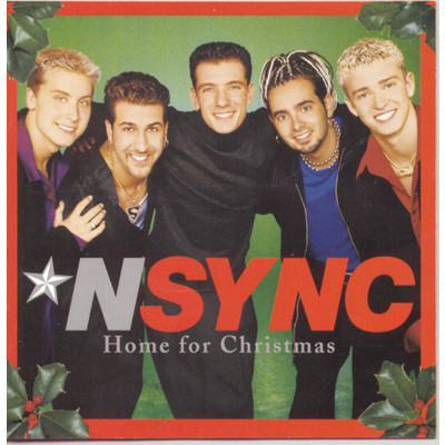 アルバム/Home For Christmas/*NSYNC