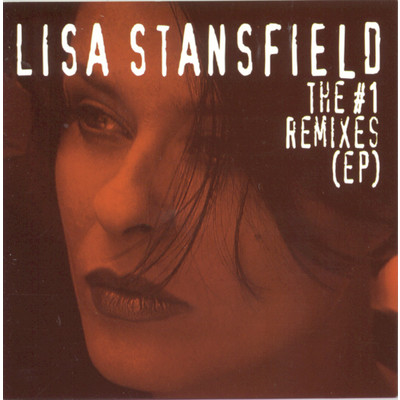 アルバム/The #1 Remixes/Lisa Stansfield