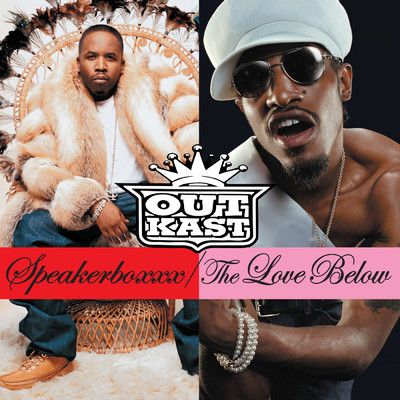 シングル/Hey Ya! (Radio Mix / Club Mix)/OutKast
