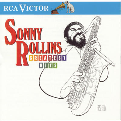 アルバム/Greatest Hits Series--Sonny Rollins/Sonny Rollins