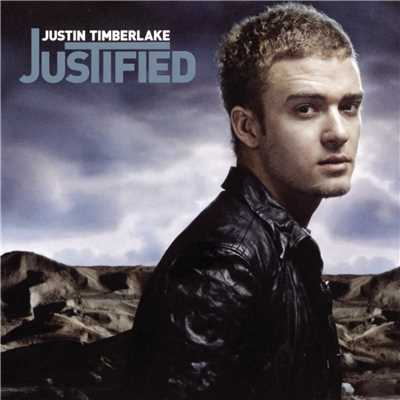 シングル/Rock Your Body/Justin Timberlake