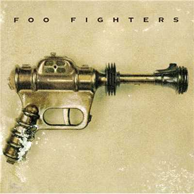 アルバム/Foo Fighters/Foo Fighters