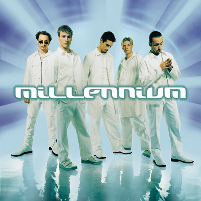 アルバム/Millennium/Backstreet Boys