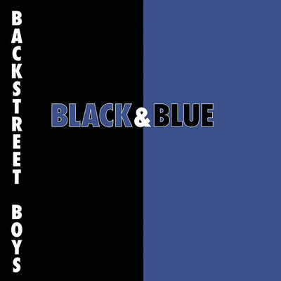 アルバム/Black & Blue/Backstreet Boys