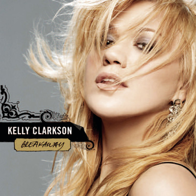 シングル/You Found Me/Kelly Clarkson